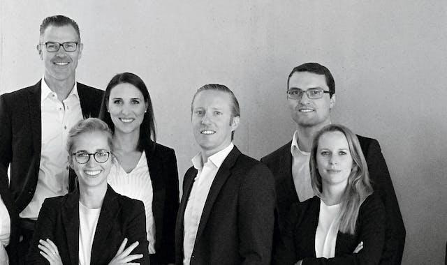 Leitwerk Berater Team-Foto