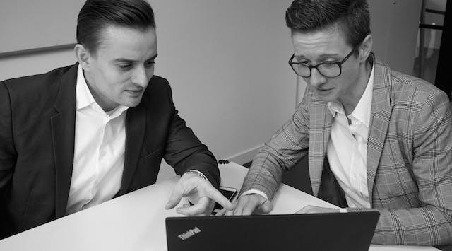 Leitwerk unterstützt seine Kunden bei deren ISO-Transition