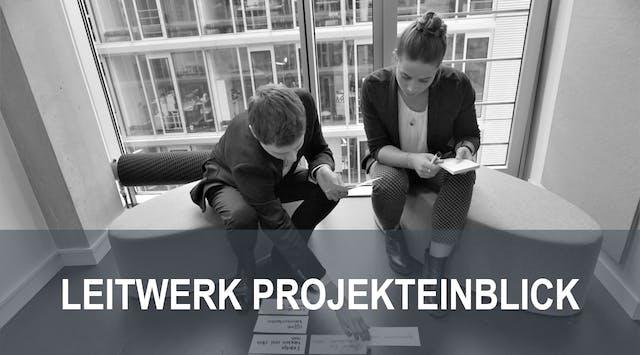 Leitwerk Projekteinblick
