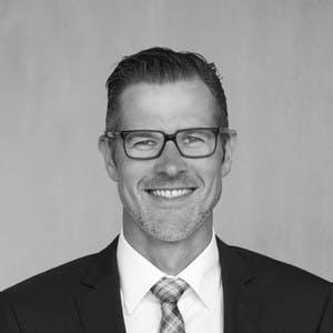 Florian Kröger - Ihr Ansprechpartner für Business Transformation