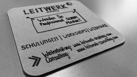 Die Leitwerk Academy bietet Schulungen, Workshops und Webinare zur Weiterbildung