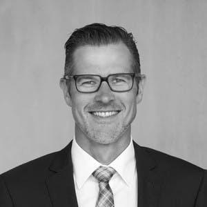 Florian Kröger - Ihr Ansprechpartner für Business Transformation Consulting