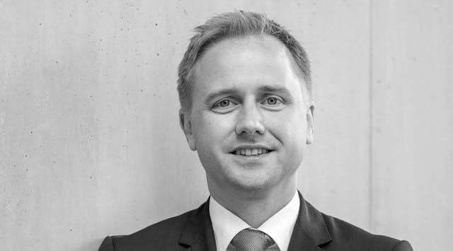 Stefan Kumschier Mitgründer und geschäftsführender Partnervon Leitwerk Consulting
