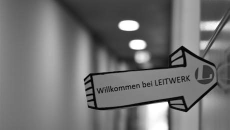 Willkommen bei der Leitwerk Consulting GmbH München
