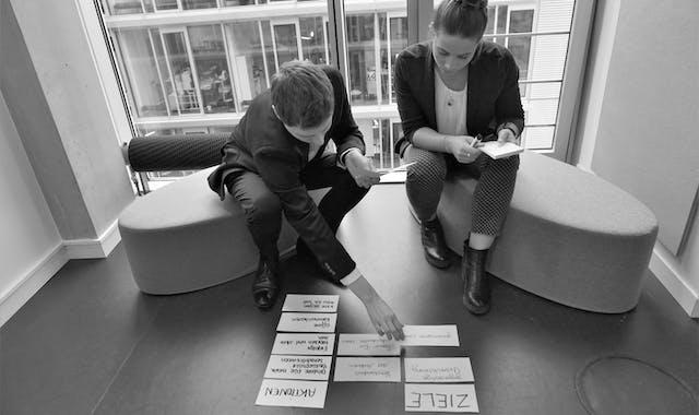 Leitwerk Consulting ist Experte für strategisches Projektmanagement