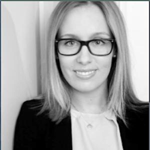 Carina Öhlinger - Ihre Ansprechpartnerin für agiles Projektmanagement