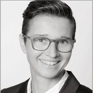 Katja Supp-Zesewitz - Ihre Ansprechpartnerin für Change Management