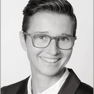 Katja Supp-Zesewitz - Ihre Ansprechpartnerin für Change Management Beratung