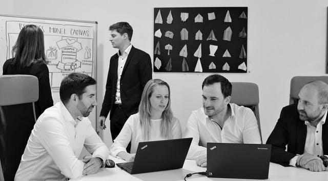 LEITWERK Consulting: Führungskompetenz im Lean Management