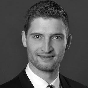 Bernhard Storf - Ihr Ansprechnpartner zu strategischem Projektmanagement