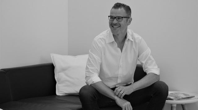 Florian Kröger - Trainer der Leitwerk Academy
