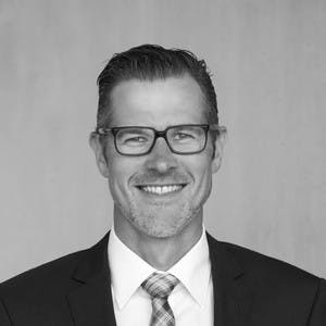 Florian Kröger - Ihr Ansprechpartner für IT Sicherheit