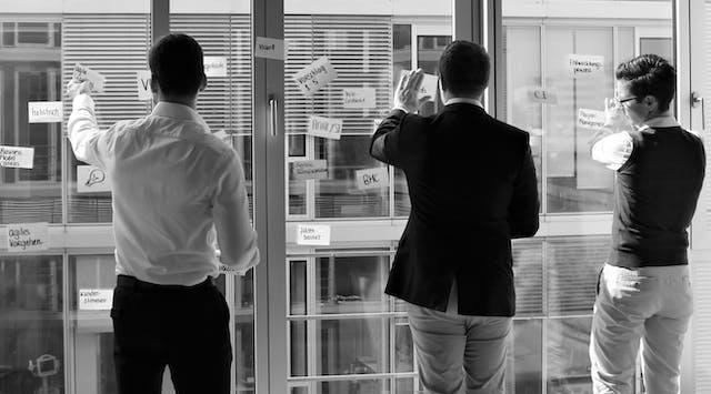 LEITWERK Consulting: Agile Berater