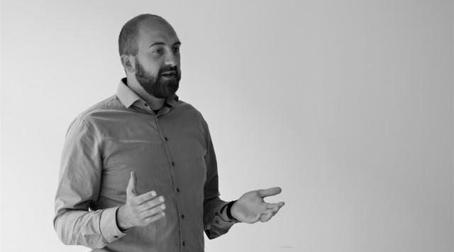 Sebastian Bauer - Trainer der Leitwerk Academy