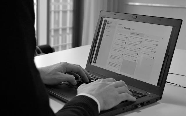 LEITWERK Consulting: Digitalisierung