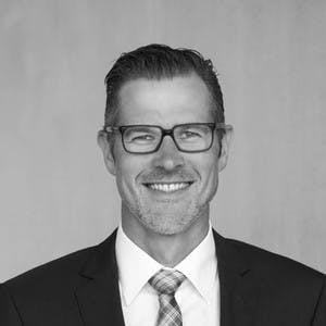 Florian Kröger - Ihr Ansprechpartner zum Thema Transformation
