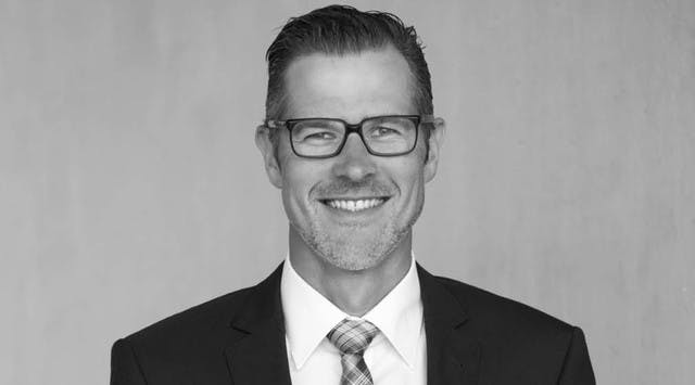 Florian Kröger - Partner der Leitwerk Consulting