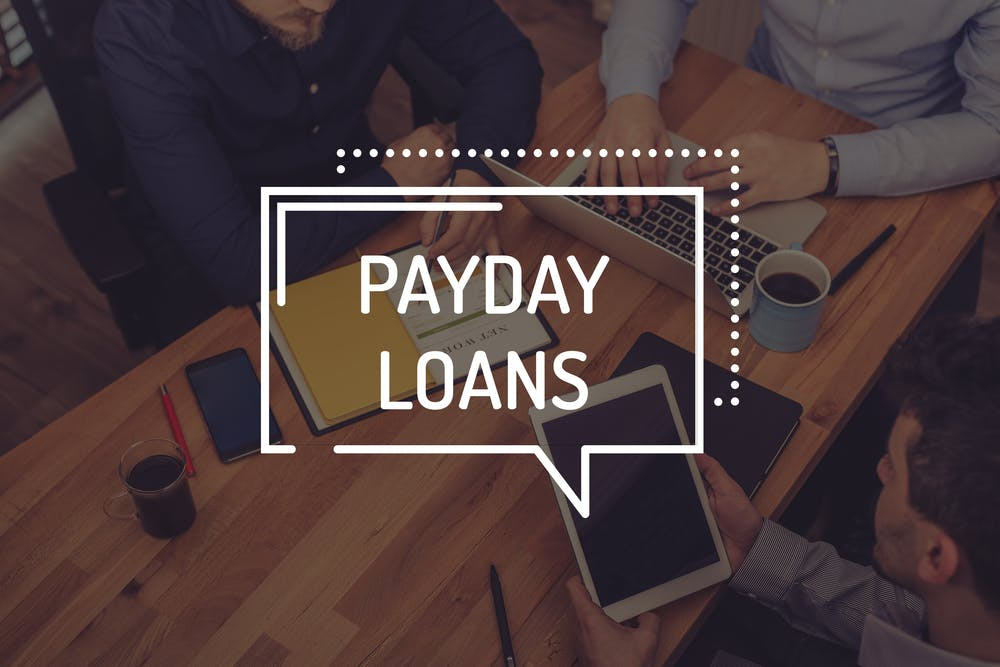 The 6 Most Common Pitfalls of Payday Loans, and How to Avoid Them [Infographic]