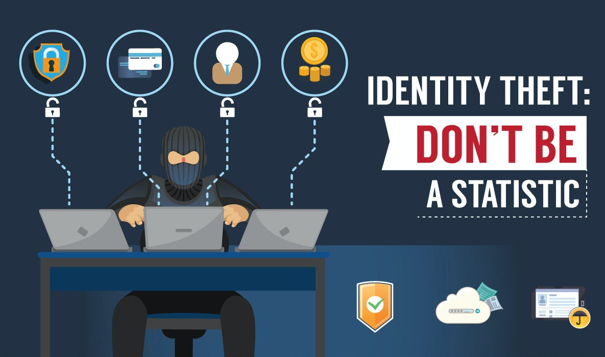 Seven Steps To Take If You Re A Victim Of Identity Theft Lendup Blog