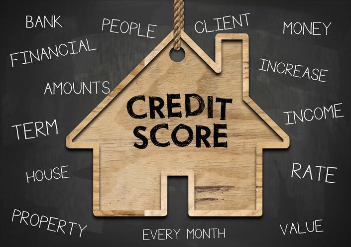 How to Boost Your Credit Score [Infographic]