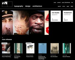 Niggli bookstore website.