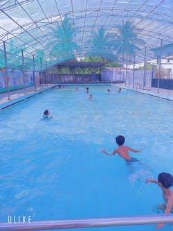 Trường Lê Quý Đôn - Tiểu học, Trung học cơ sở, Trung học phổ thông - Hồ Bơi