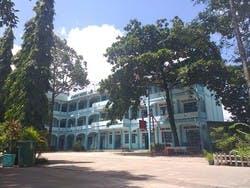 Trường Lê Quý Đôn - Tiểu học, Trung học cơ sở, Trung học phổ thông