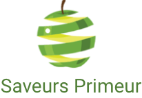 Logo Saveurs Primeur