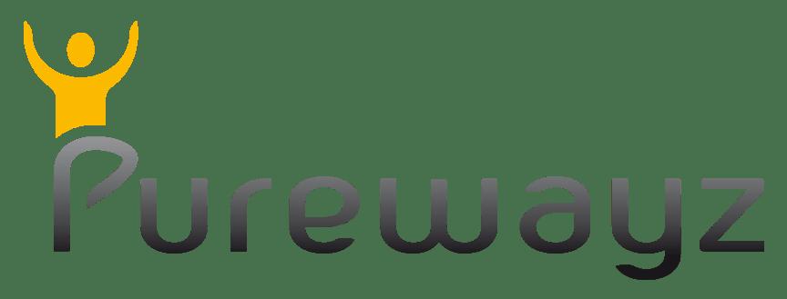 Logo Purewayz (site)