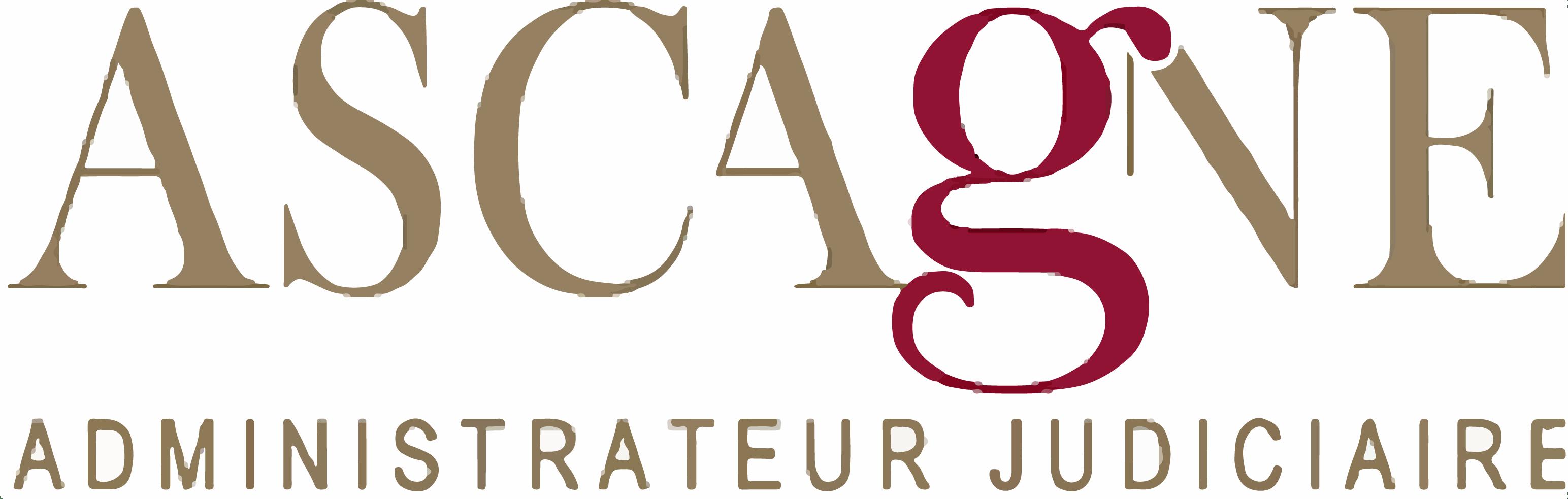 Logo AJ ASCAGNE