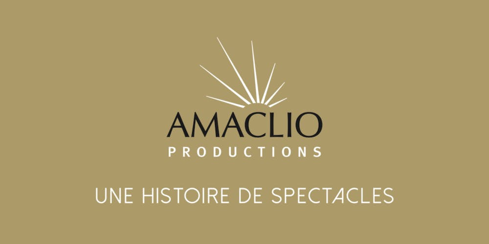 Amaclio Productions A story of shows