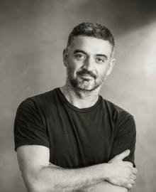 Emmanuel Serin