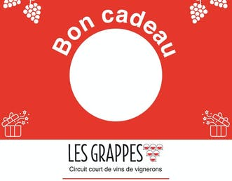 Wine Gift - Les Grappes