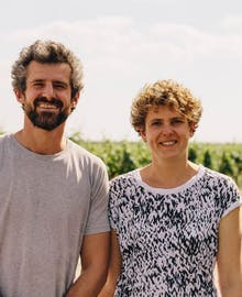 Direct Purchase from the Winegrowers - Aurélia et Frédéric Caumont - Domaine du Salut (Bordeaux)