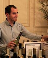 Winegrower from Beaujolais