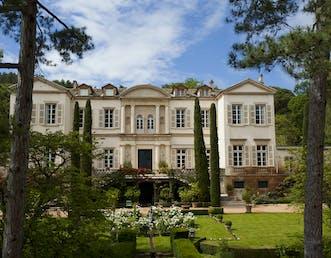 Château de Saurs - Les Grappes