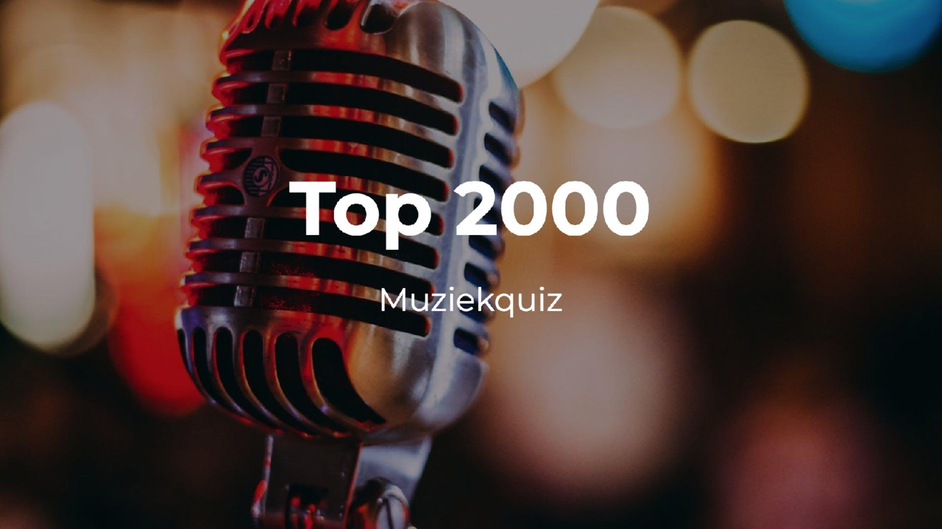 Les top 2000
