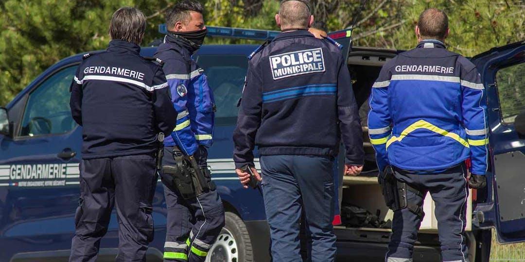 Dans certaines communes proches de la frontières, les gendarmes et les policiers peuvent procéder à des contrôles d'identité sans motif.  (Photo: J.Macou/Pixabay)