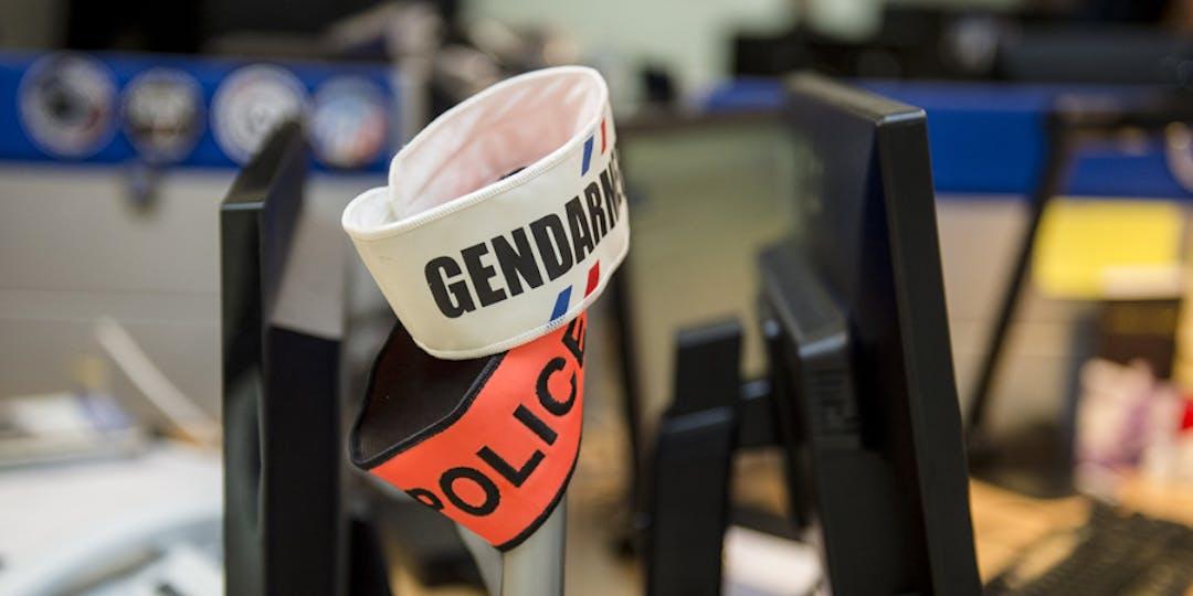 La Direction de la coopération internationale de sécurité (DCIS), regroupe des enquêteurs de la Police et de la Gendarmerie. (Photo d'illustration - Y.Malenfer/MI-Dicom)