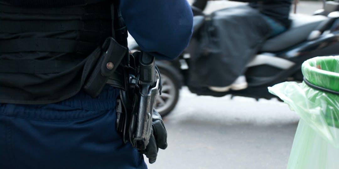 Le gendarme s'est donné la mort au sein de la caserne (Photo d'illustration: Flickr).