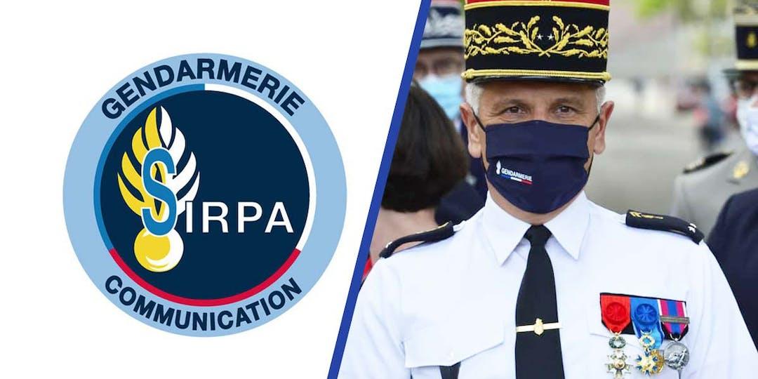 Nommé en Conseil des ministres, le général Jean-Valéry Lettermann va prendre la direction du service d'information et de relations publiques des armées (Sirpa) de la Gendarmerie.