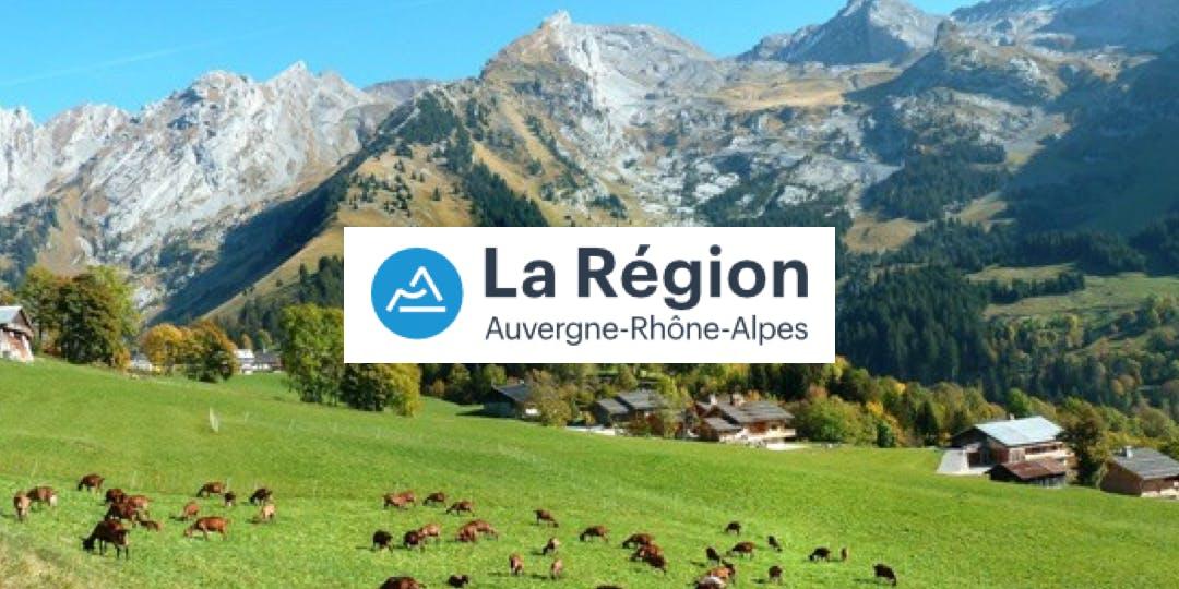couverture region auvergne rhone alpes