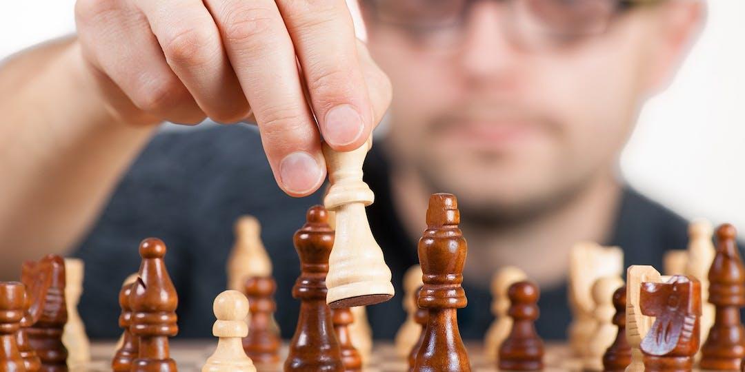 Les échecs font leur entrée à la Fédération des clubs de la défense (Crédit-photo Pixabay)