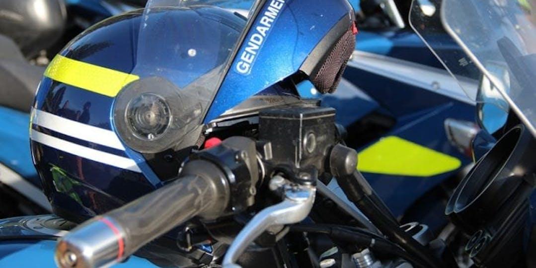 Le gendarme, en permission au moment de son accident de moto, venait d'être nommé à la brigade motorisée de Nice (photo illustration : L'Essor)