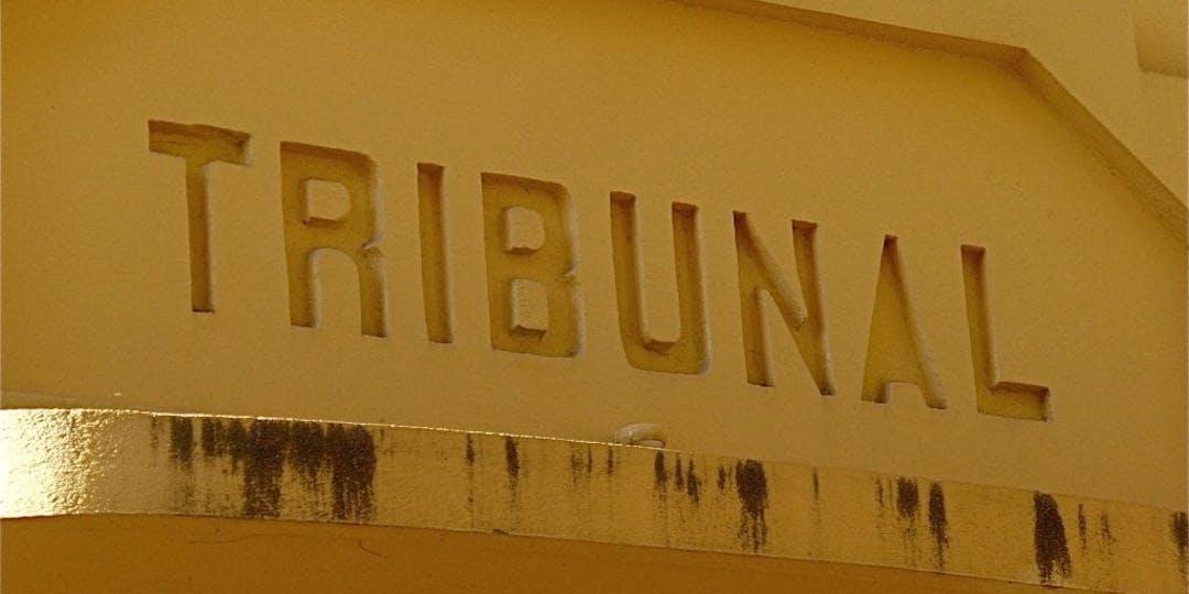 L'ancien gendarme sera jugé en décembre prochain pour détention d'armes (crédit photo: L'Essor)