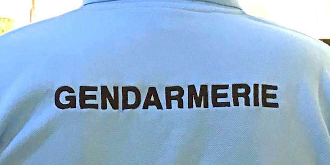 Chaque été, les gendarmes doivent gérer la sécurité d'une population multipliée par plus de 5 dans le Golfe de Saint-Tropez (photo archives : L'Essor)