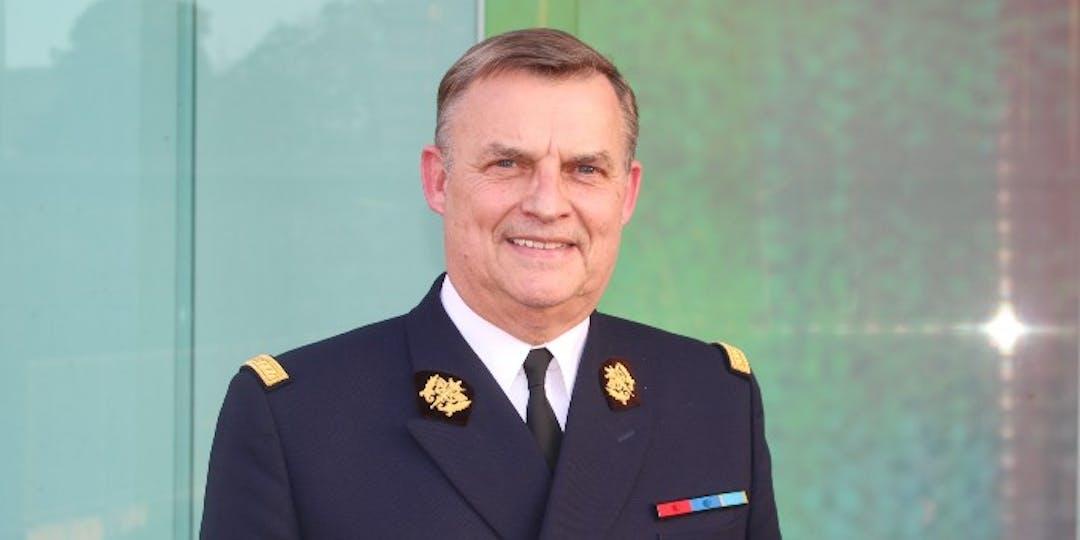 Yves Glaz a démissionné de son poste de président de la FCD pour convenances personnelles (crédit photo : FCD)