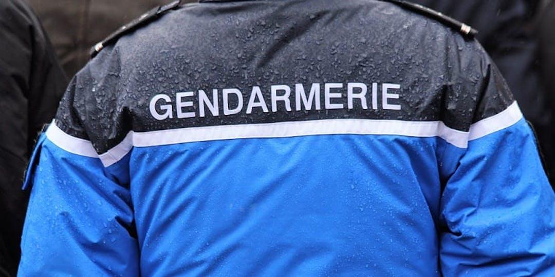 Un homme, hospitalisé et placé, a réussi à fausser compagnie aux gendarmes (crédit photo : L'Essor)