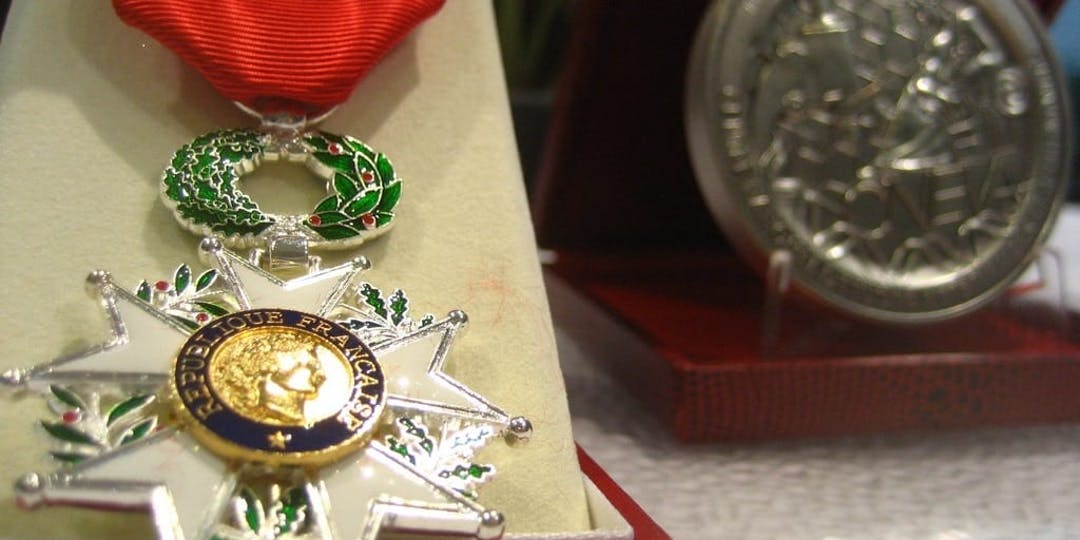 Chaque année, une douzaine de décisions de suspension ou d'exclusion sont prises à l'encontre de titulaires de la Légion d'honneur ou du Mérite.