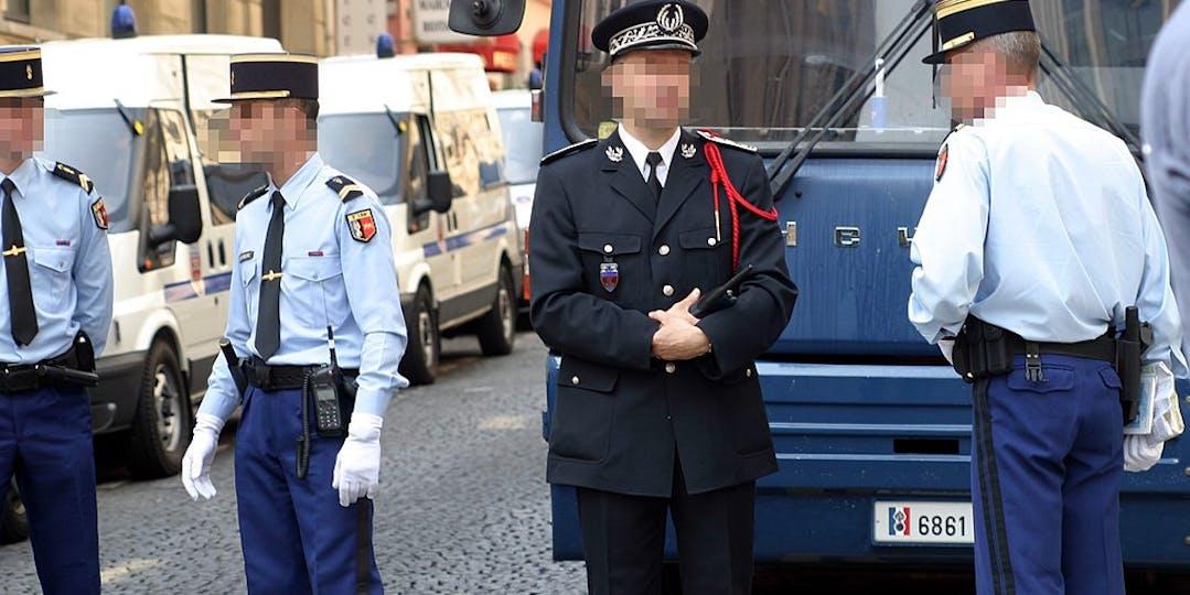 Rapprochement Police-Gendarmerie ?